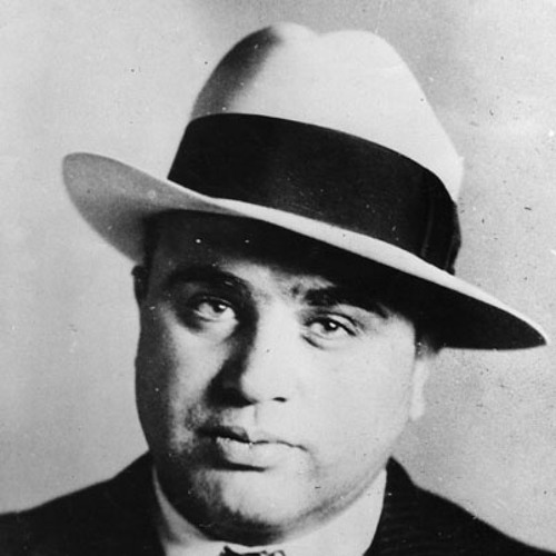 a biography of al capone the legendary criminal