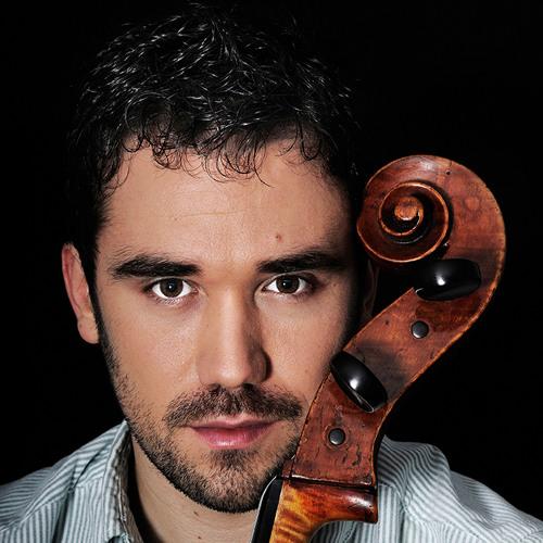 Oscar Alabau's avatar
