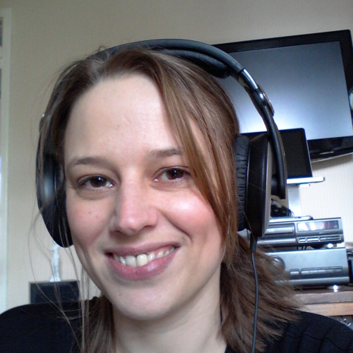 Charlie Rae Productions's avatar