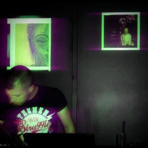 DJ Diego Palacio's avatar