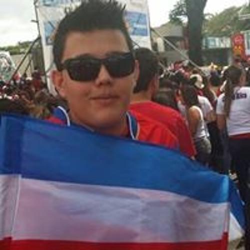 Esteban Murillo Vargas's avatar