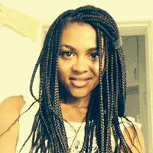 Shainet Odimonye's avatar