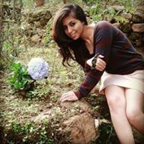 Gargi Whorra's avatar