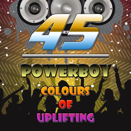 powerboy's avatar