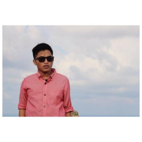 Riko Sampurna Simatupang's avatar