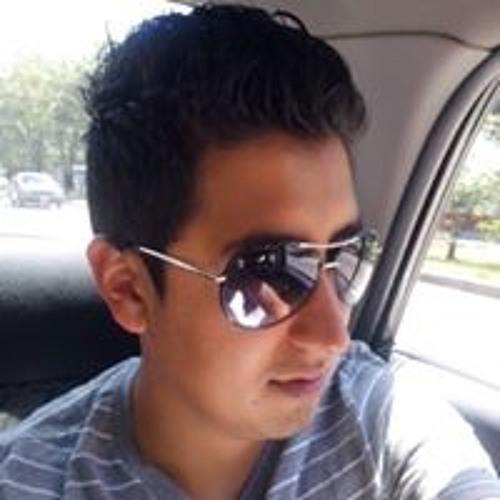 Alex Romàn 61's avatar