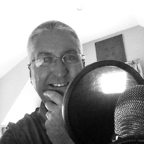Rogue Agency Podcast's avatar
