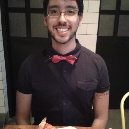 Rosmen Alvarez's avatar