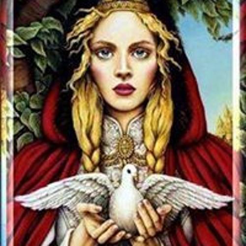 Romina Seeker's avatar