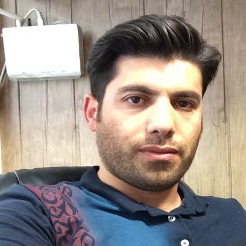 Esmaeil Jafari's avatar