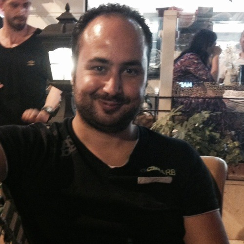 ENGİNAMC's avatar