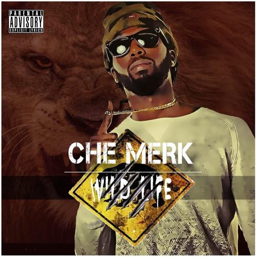 Che Merk's avatar