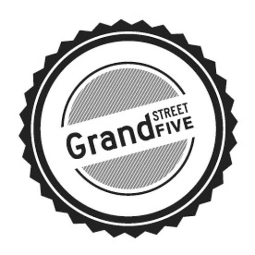 Grand Street Five's avatar