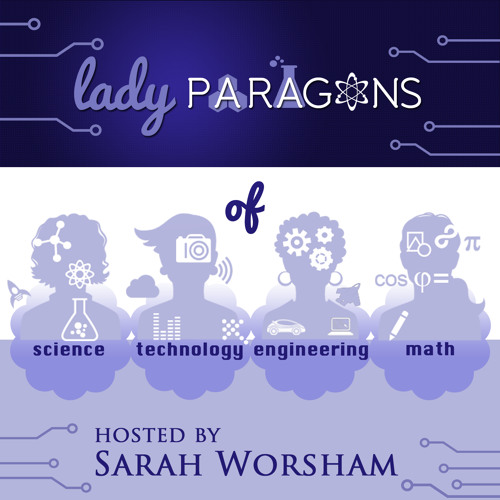 Lady Paragons's avatar