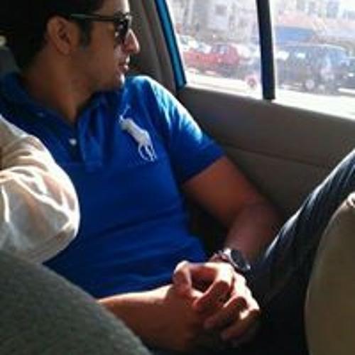 Laq El Mehdi's avatar