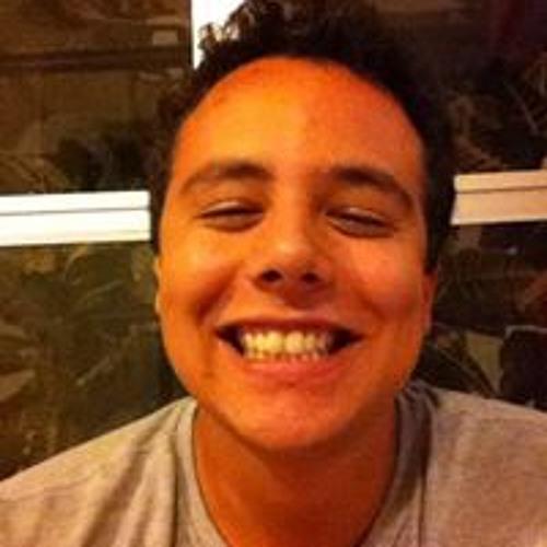 Lucas Venturella's avatar
