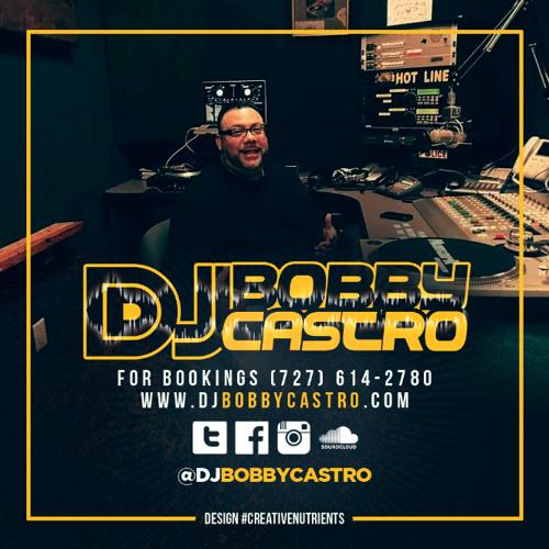 Dj Bobby Castro's avatar