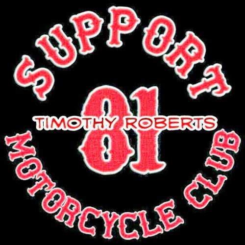 Timothy Roberts 21's avatar