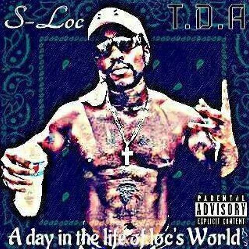 S-Locc412's avatar