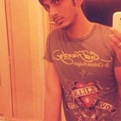 Ahmed Daghistani's avatar