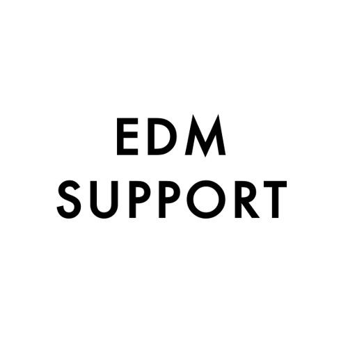 EDM SUPPORT (Repost)'s avatar