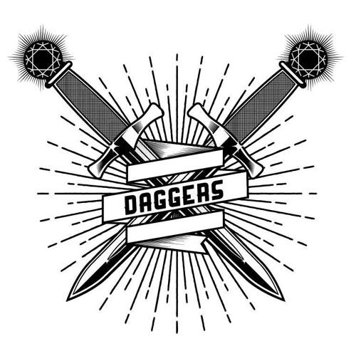 Daggers Music's avatar