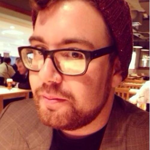 John Greenhalgh 3's avatar