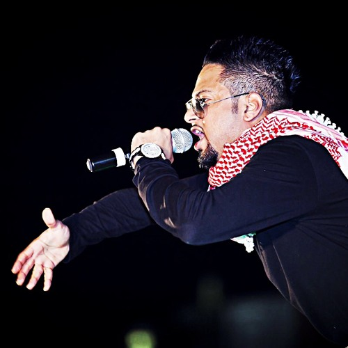 Big D (Kuwaiti Rapper)'s avatar