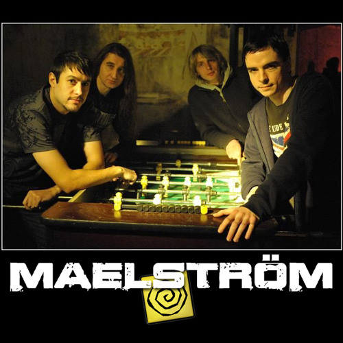 Maelstrom CZ's avatar