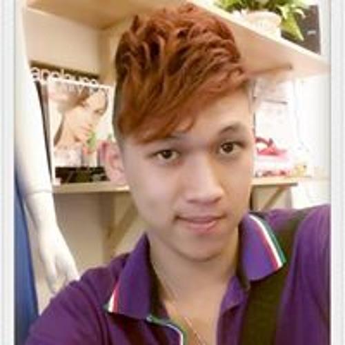 Jimmy Hong 11's avatar