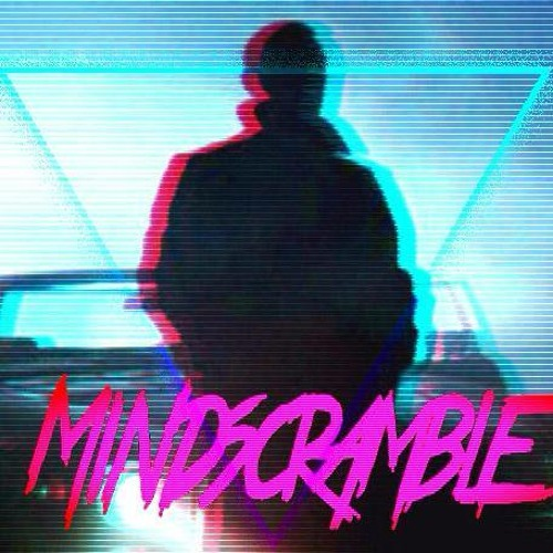 Mindscramble - Innerstate (Unmastered)