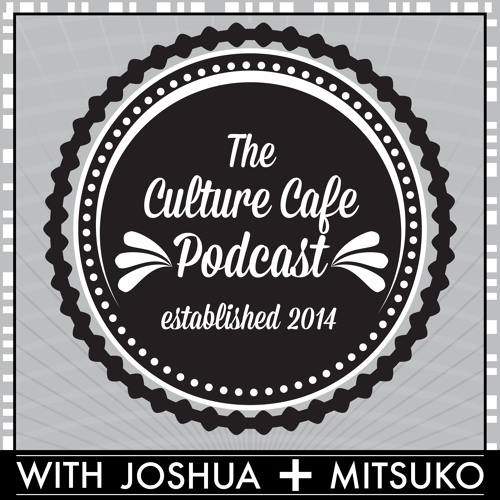The Culture Cafe Podcast's avatar