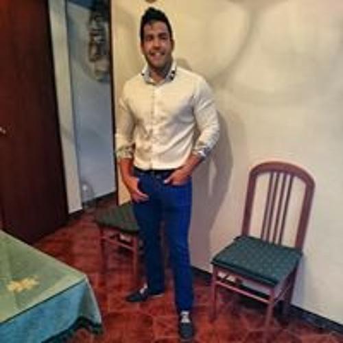 Adrián Rincón Domínguez's avatar
