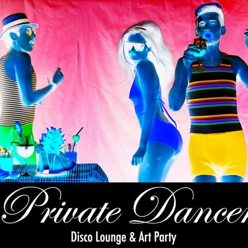 Pablo M / Private Dancer's avatar