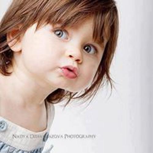 Rahma Rafeek's avatar