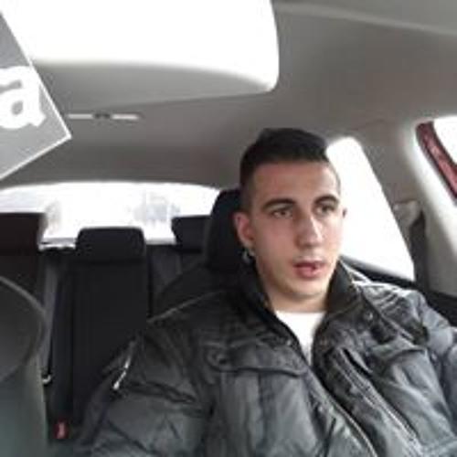 Łukasz Czyszczonik's avatar