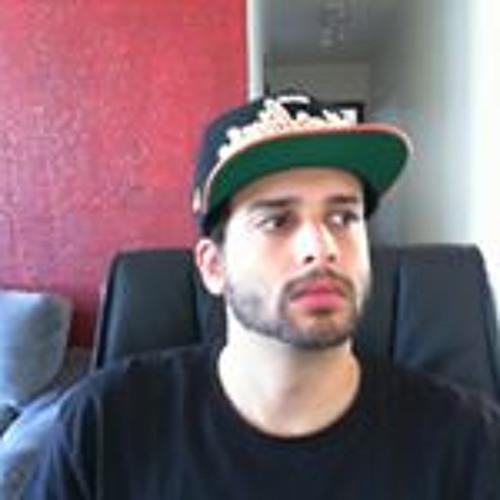 Adriano Zumerli's avatar