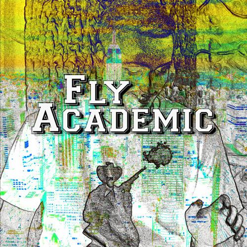 Fly Academic's avatar