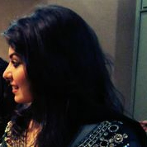 Iqra Mumtaz's avatar