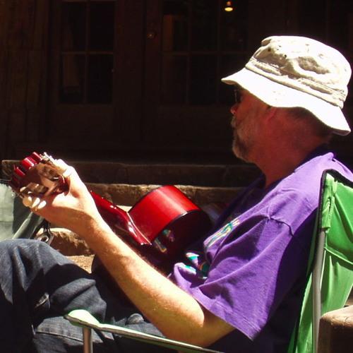 John Mallinckrodt's avatar