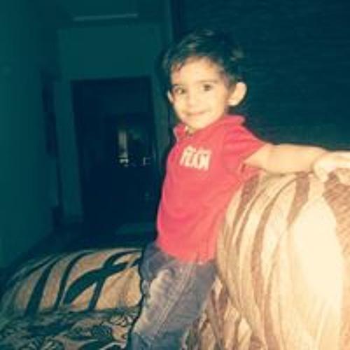 Khawaja Arslan 1's avatar