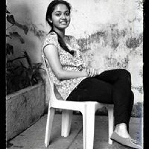 Rashi Shetty's avatar