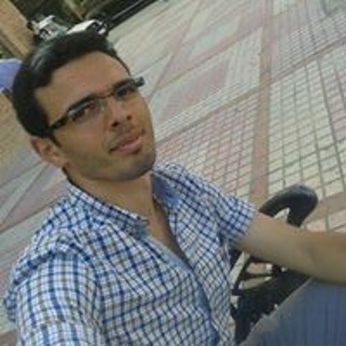 Jenaid EL-Haddad's avatar