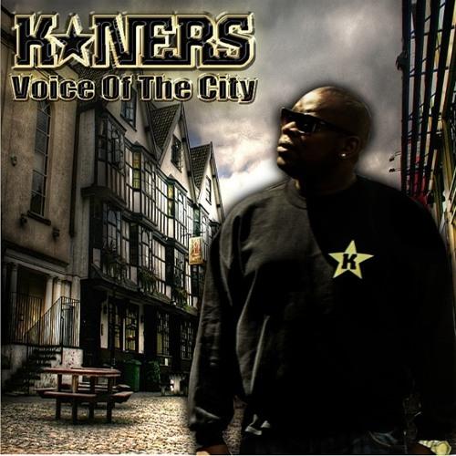 K*NERS's avatar