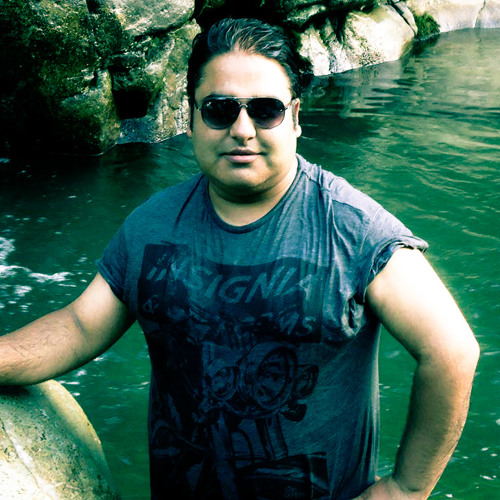 Geer Ab Wahid's avatar