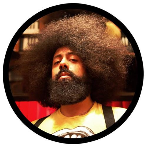 Reggie Watts JASH's avatar