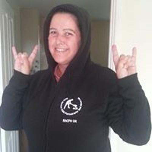 Paula Heron's avatar