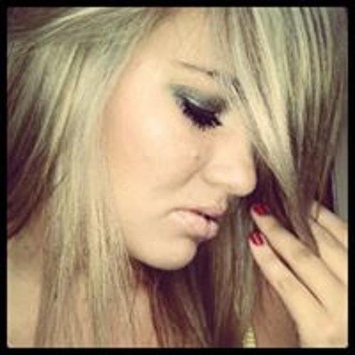 Anička Baumgartnerová's avatar