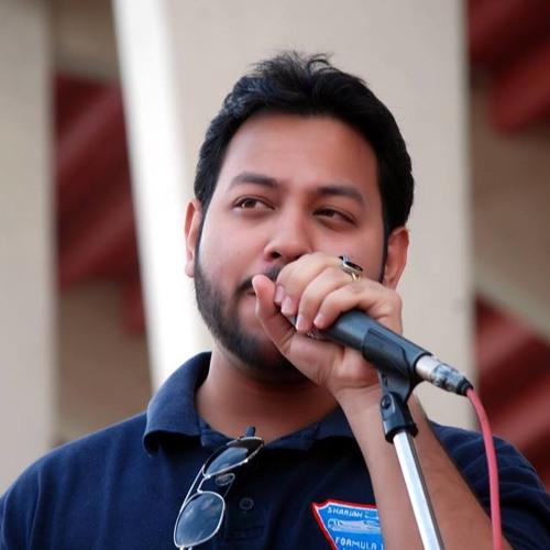 Syed Ahmed Habib's avatar