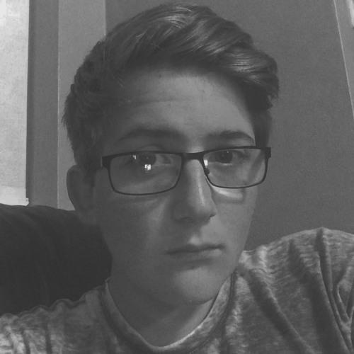 Jordan Gadeke's avatar